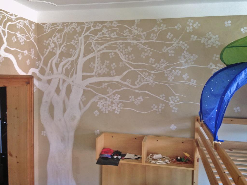 Gallery adam - Albero su parete ...